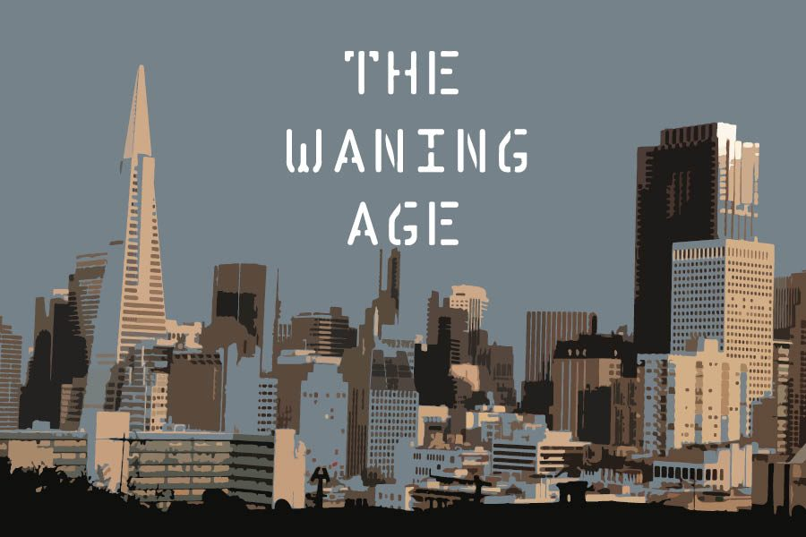 Waning Cover
