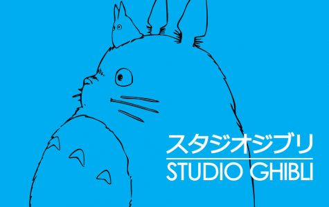 Every Studio Ghibli movie ranked