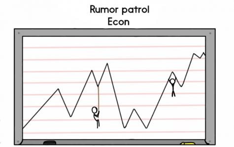 Rumor Patrol: Economics