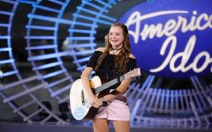 High school student goes to American Idol Hollywood Week and releases EP album