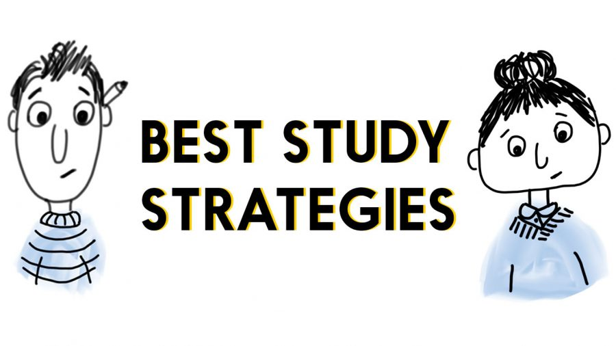 Best+study+strategies