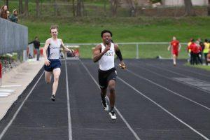 COVID-19 transforms landscape of spring sports