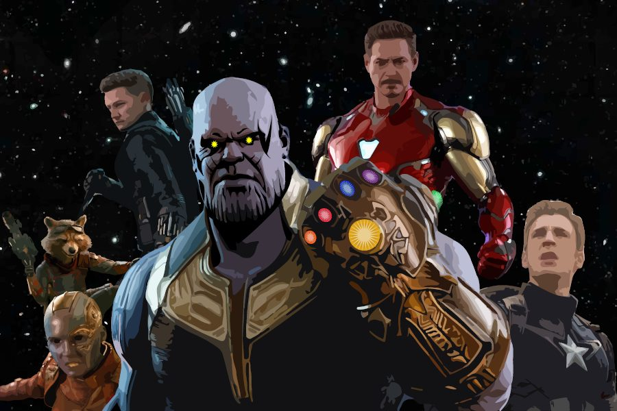 """""""Avengers: Endgame"""" is the perfect celebration of the Marvel Cinematic Universe"""