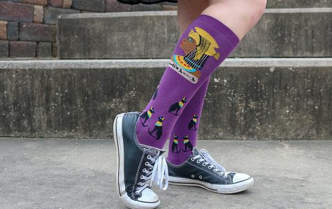 Fashion Friday: socks