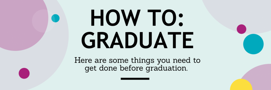 How to: make sure you're able to graduate