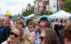 Iowa City Pride Fest 2019: Celebrating Culture and Inclusion