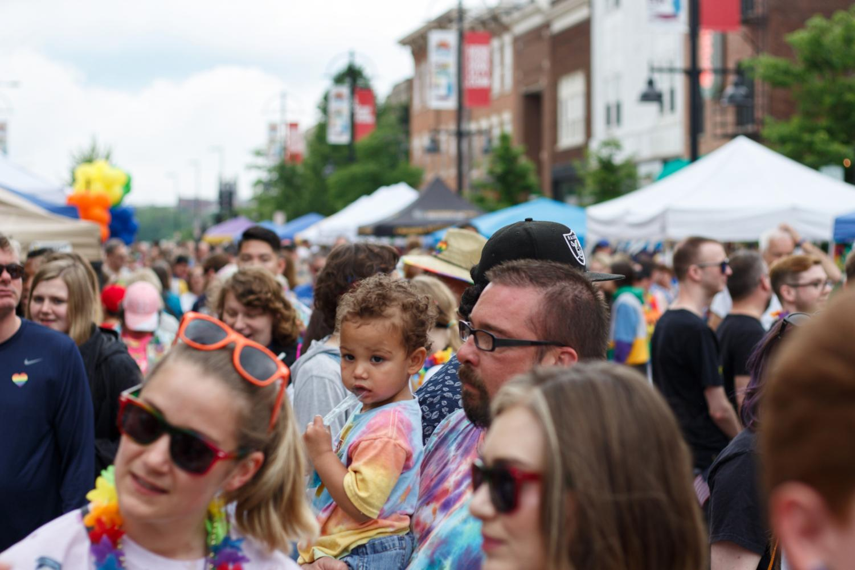 Iowa City Pride Fest 2019: Celebrating Culture and Inclusion