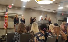 West BPA attends Fall Leadership Conference