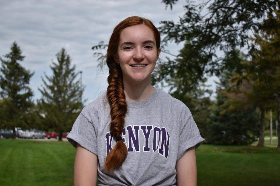 Jillian Prescott