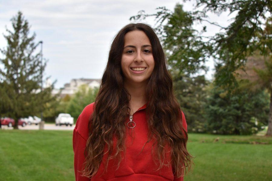 Carmela Cohen Suarez