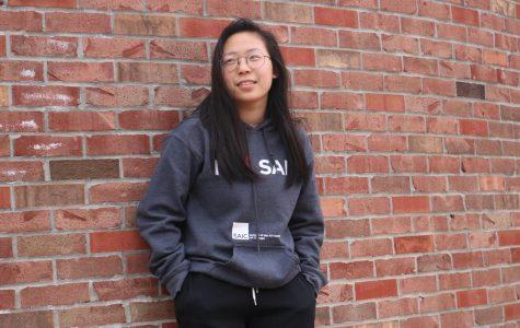Michelle Kim '20