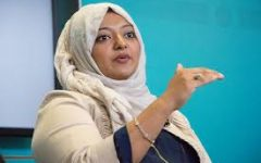 Rabia Chaudry: the attorney behind Serial