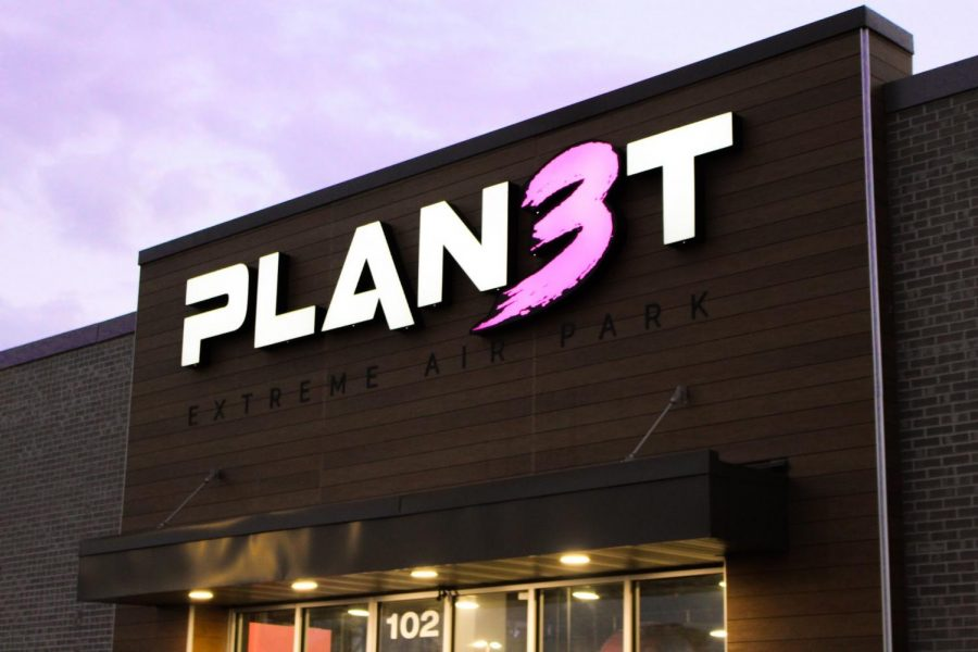 Planet 3 can create a few entertaining and amusing memories with laughs sure to last the whole night.