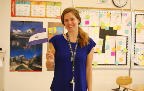 Ashley Lorsung, Spanish