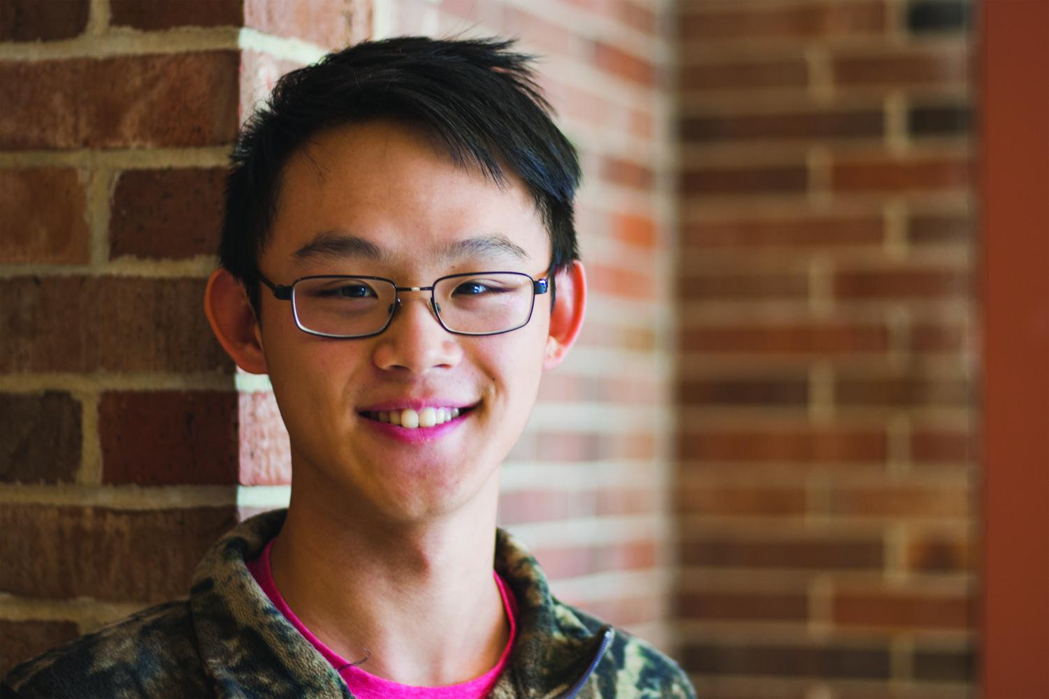 In his column, guest writer Chen-You Wu  discusses global citizenship and its importance in our world.