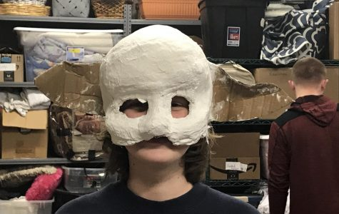 Behind the scenes of Theatre West's She Kills Monsters