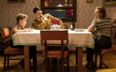 Taika Waititi plays an imaginary Hitler in this hard-hitting Holocaust satire.