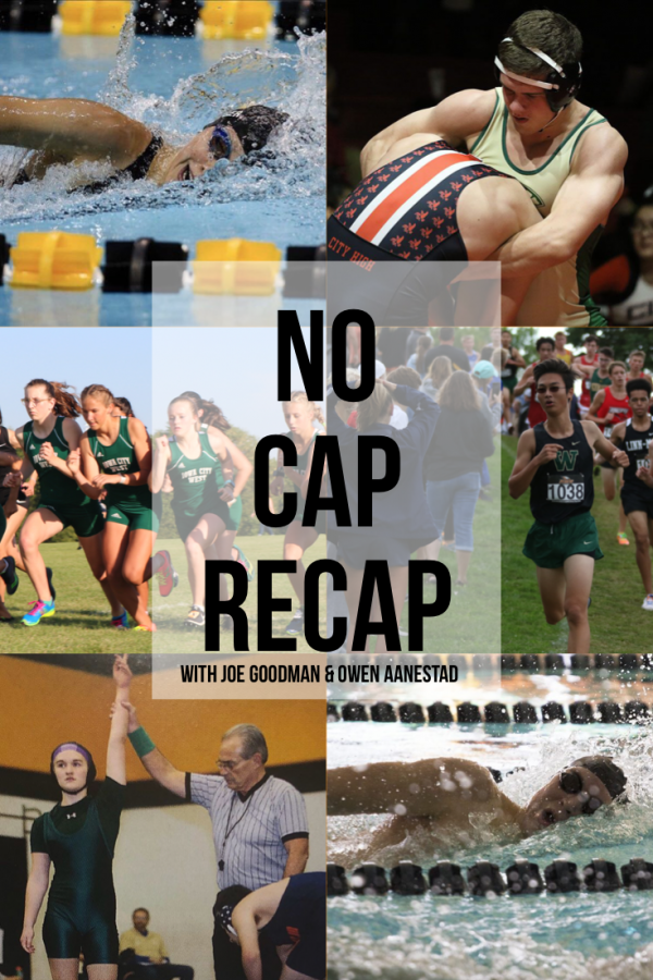 No cap recap: What is the hardest high school sport?