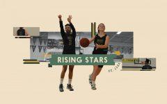 Rising stars: Emma Ingersoll-Weng '22 & Avery Vest '22