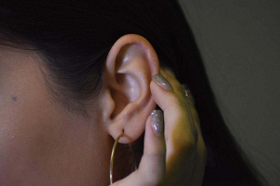 mallika ear