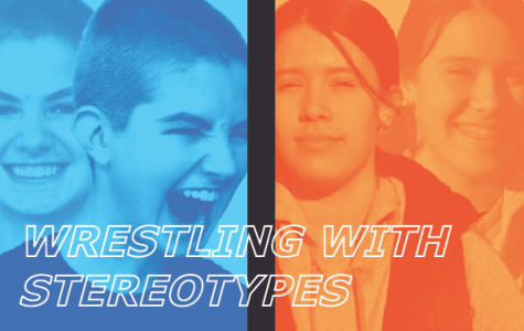 Wrestling with stereotypes