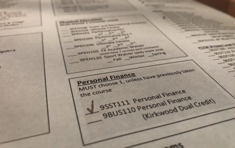 Personal finance to become graduation requirement