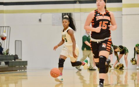 Women of Troy crush Waterloo East 71-28