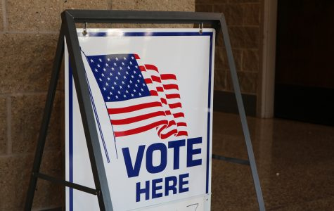 Students who can vote in the November election will have the chance to caucus on Feb. 3.