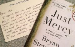 """Just Mercy"", a story of forgiveness, redemption and justice"