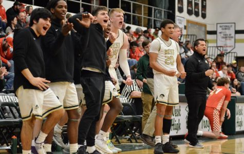 Boys basketball team advances to substate final