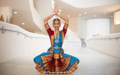 Sampradaya Bharatanatyam Troupe of Iowa City