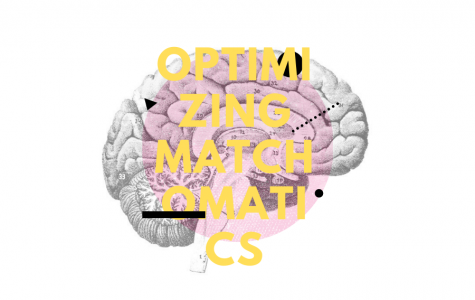 Optimizing matchomatics