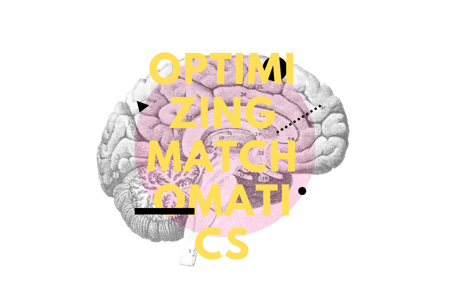 Optimizing matchomatics