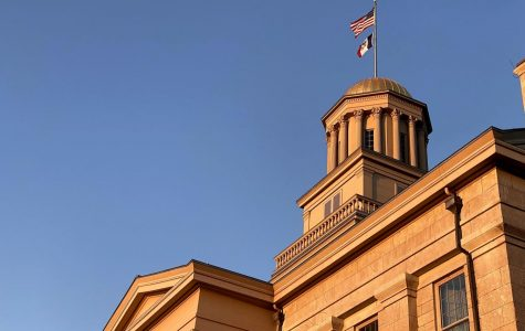 University of Iowa announcement sparks concern in district