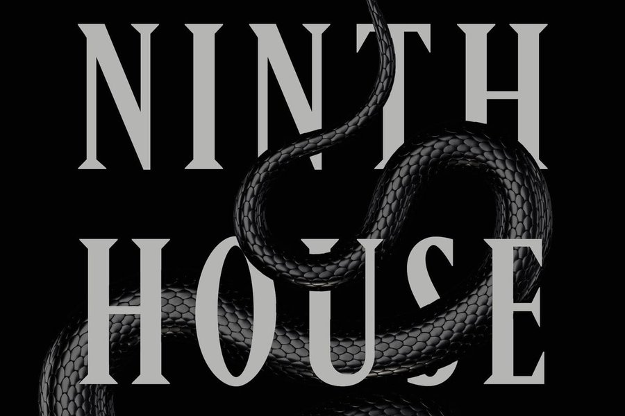 Edward+Keen+%2720+reviews+%22Ninth+House%22+by+Leigh+Bardugo%2C+an+excellent+mix+of+fantasy+and+the+paranormal.