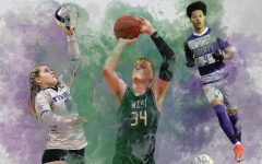 Transfers on the rise for West athletics