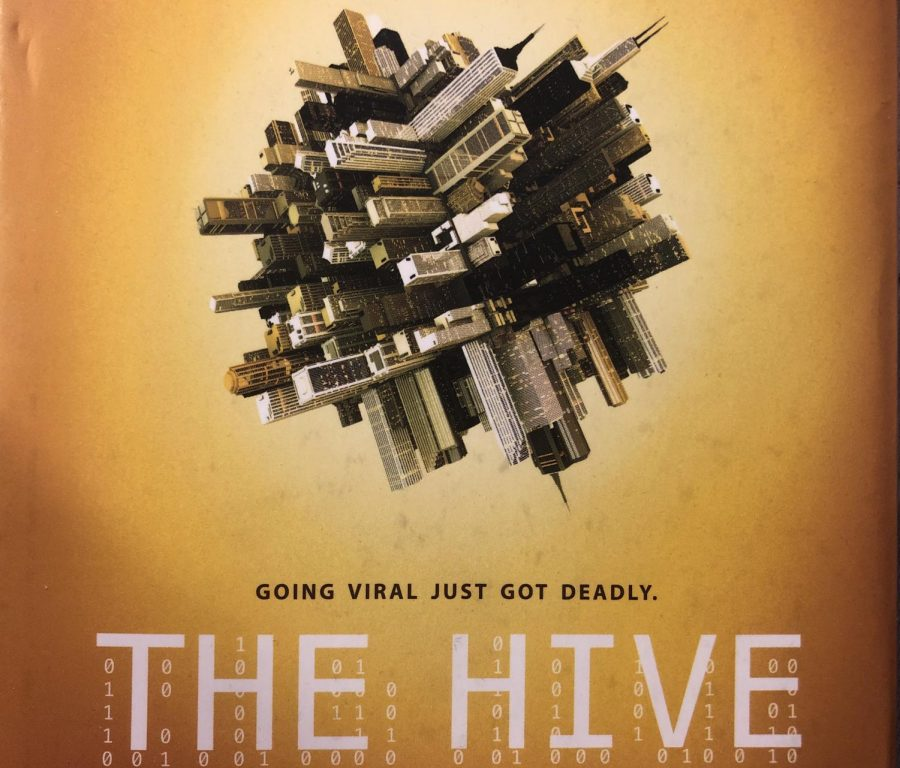 ¨The Hive¨ by Barry Lyga and Morgan Baden is a good representation of the future of social media and justice.