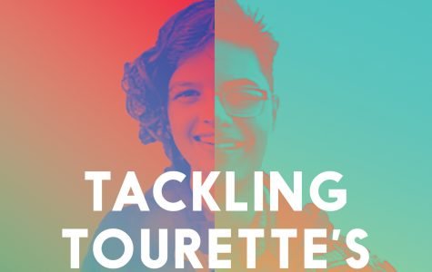 Tackling Tourette's