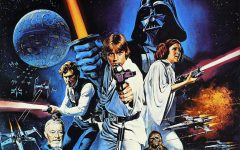 Edward Keen '20 reviews all nine films in Star Wars' epic Skywalker saga.