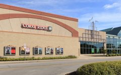 A picture of the local Coral Ridge Cinema taken well before the COVID-19 pandemic.