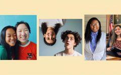 Meet the student senate candidates