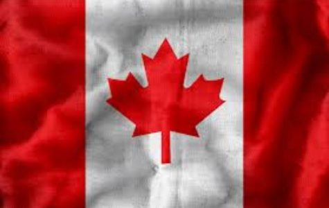 Living in Canada's wonderland
