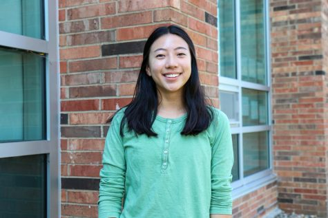 Photo of Maya Chu