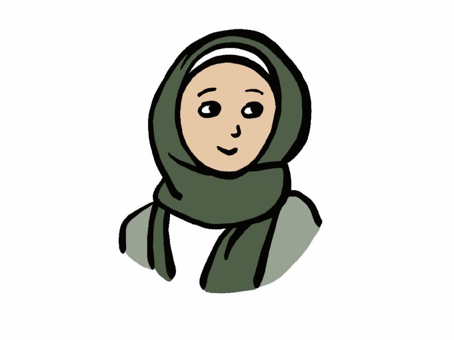 Massa Suleiman '22