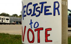 Iowa City South District Neighborhood Association hosts voter registration site