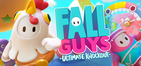 "The video game ""Fall Guys"" has gained a massive following since its release."