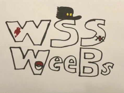 WSS Weebs logo