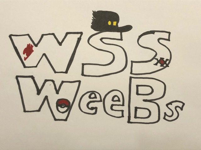 The third installment of WSS Weebs features Jack Harris '22.