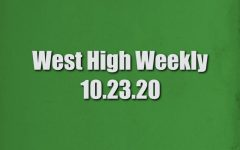 West High Weekly 10.23.20