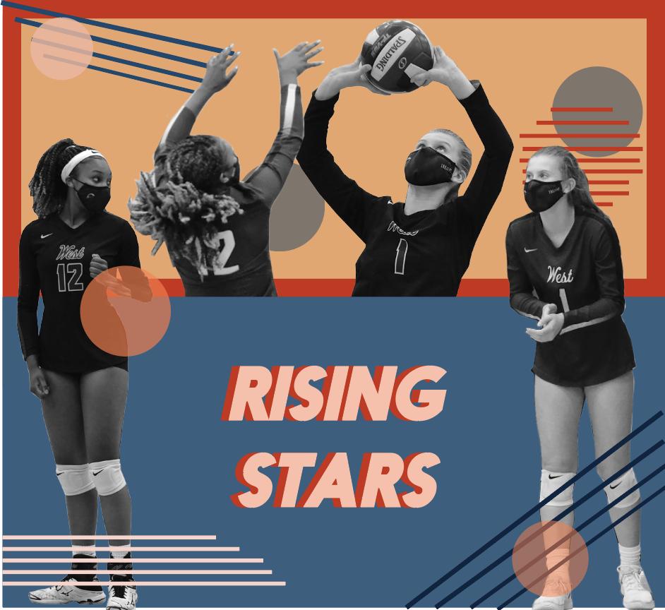 Rising stars: Emma Stammeyer '24 & Melae